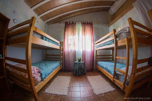 casa rural valencia