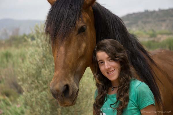 clases de equitación valencia