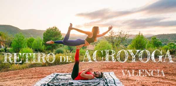 retiros acroyoga yoga